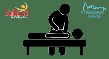 Salland fysiotherapeutische check